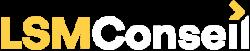 LSM Conseil Logo